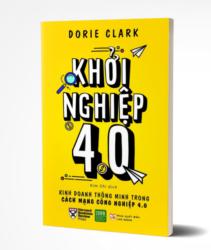 Tủ Sách CEO - Sách Khởi Nghiệp 4.0
