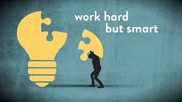 Nhân viên của bạn đã thực sự làm việc hiệu quả?