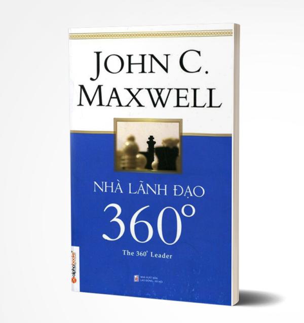 Tủ Sách CEO - Sách Nhà Lãnh Đạo 360 Độ