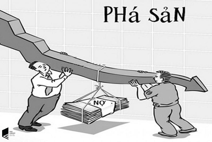 Doanh nghiệp phá sản vì thiếu hệ thống