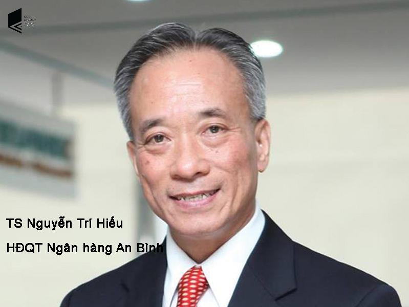 Ông Nguyễn Trí Hiếu - minh chứng cho người thành công từ việc lập kế hoạch bài bản
