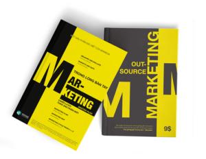 Tủ Sách CEO - Workbook Marketing Trong Lòng Bàn Tay