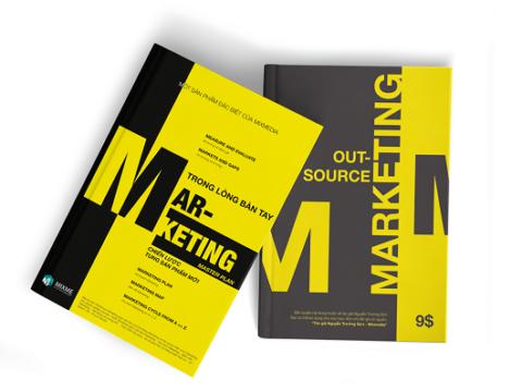 """[#H_O_T] Siêu Phẩm Sách Độc Quyền Workbook Marketing Trong Lòng Bàn Tay Ưu Đãi Với Mức Giá """"Hạt Dẻ"""" Nhất Trong Năm"""