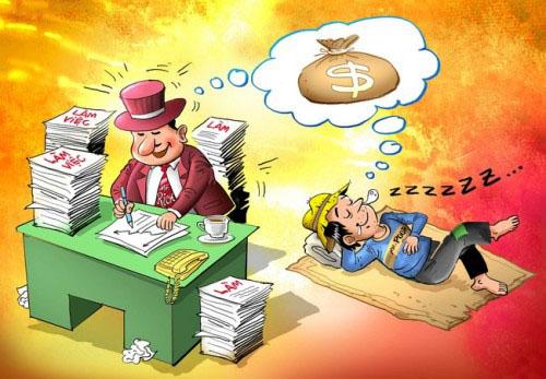5 Cách Kiếm Tiền Nhanh Và Bền Vững Của Người Nhật