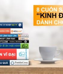 8 Cuốn Sách Dành Cho CEO Kinh Điển