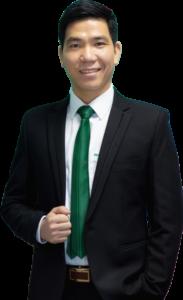 Hoàng Đình Trọng - Sách Giải Phóng Lãnh Đạo