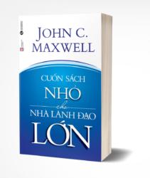 Tủ Sách CEO - Cuốn Sách Nhỏ Cho Nhà Lãnh Đạo Lớn