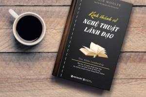 Tủ Sách CEO - Sách Kinh Thánh Về Nghệ Thuật Lãnh Đạo