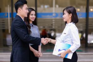 Nhân viên sales - kinh doanh chưa nắm được quy trình bán hàng