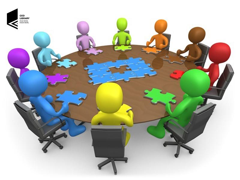 Kỹ năng làm việc nhóm hiệu quả