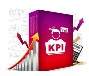 Tủ Sách CEO - Bộ quà tặng Quy Trình Xây Dựng KPI