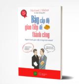 Tủ Sách CEO – Sách Bảy Cấp Độ Giao Tiếp Để Thành Công