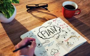 Kỹ năng lập kế hoạch bài bản