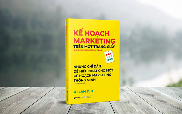 Tủ Sách CEO - Combo Sách Marketing