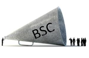 Hệ thống BSC trong doanh nghiệp