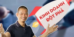 Tủ Sách CEO - Khóa học Kinh Doanh Đột Phá