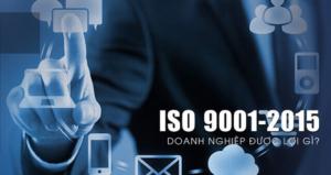 Lợi ích của việc áp dụng hệ thống ISO 9001