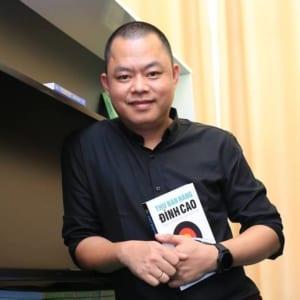 Tủ Sách CEO - Khóa học 36 Tuyệt Chiêu Bán Hàng Siêu Đẳng