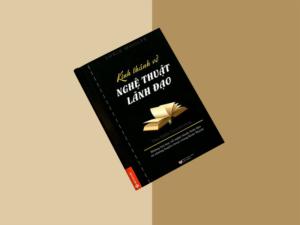 Mua sách Kinh Thánh Về Nghệ Thuật Lãnh Đạo
