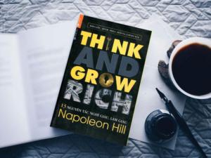 13 nguyên tắc nghĩ giàu làm giàu