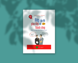 Sách 7 cấp độ để giao tiếp thành công