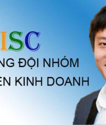 Tủ Sách CEO - Khóa học DISC - Thấu Hiểu Bản Thân - Xây Dựng Đội Nhóm Thành Công