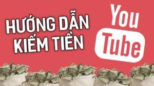 Khóa học Bí Quyết Kiếm Tiền Trên Youtube
