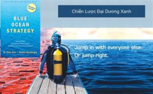 Mua sách chiến lược đại dương xanh