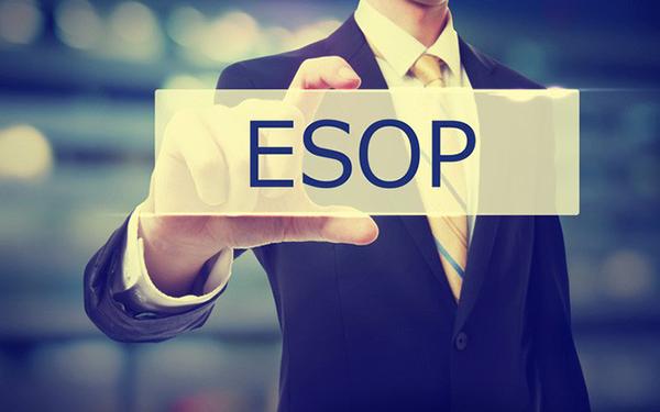 Quản trị theo kiểu cổ phần ESOP