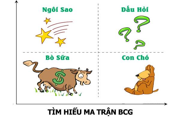 Ma trận BCG