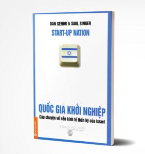 Mua sách Quốc gia khởi nghiệp