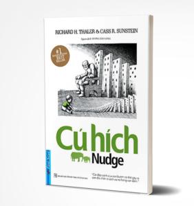 Tủ Sách CEO - Sách Cú Hích