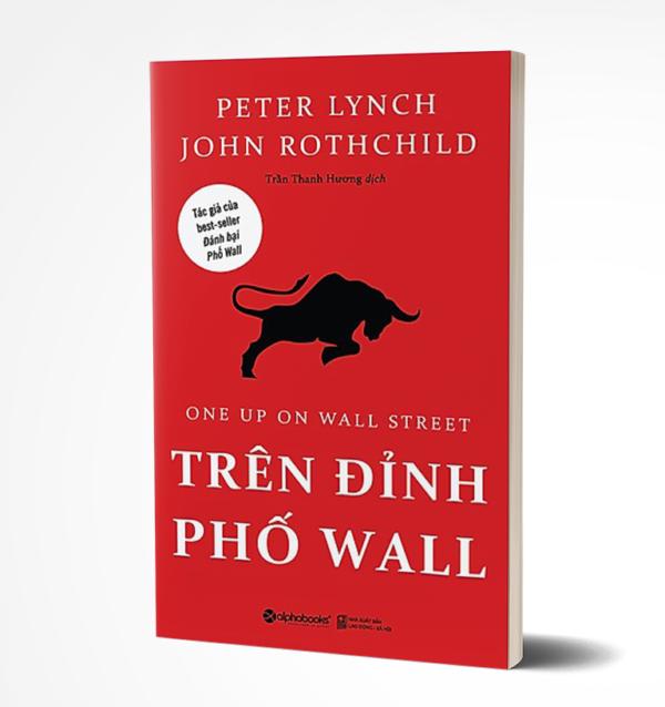 Tủ Sách CEO - Sách Trên Đỉnh Phố Wall