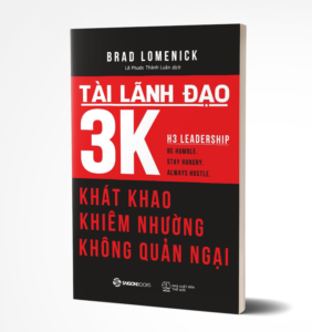 Mua sách tài lãnh đạo 3k giá rẻ