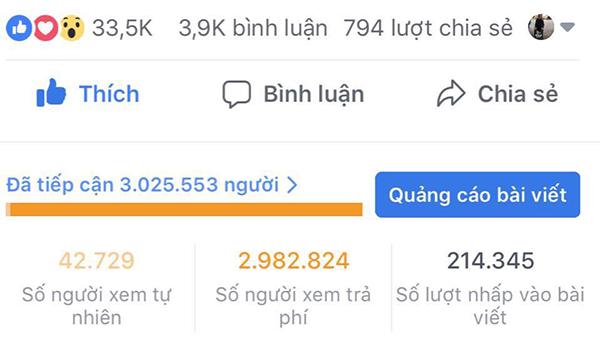 Tại sao quảng cáo facebook không còn hiệu quả