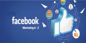 Tủ Sách CEO - Khóa học Facebook Marketing A-Z