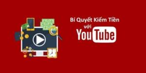 Tủ Sách CEO - Khóa học Bí Quyết Kiếm Tiền Trên Youtube